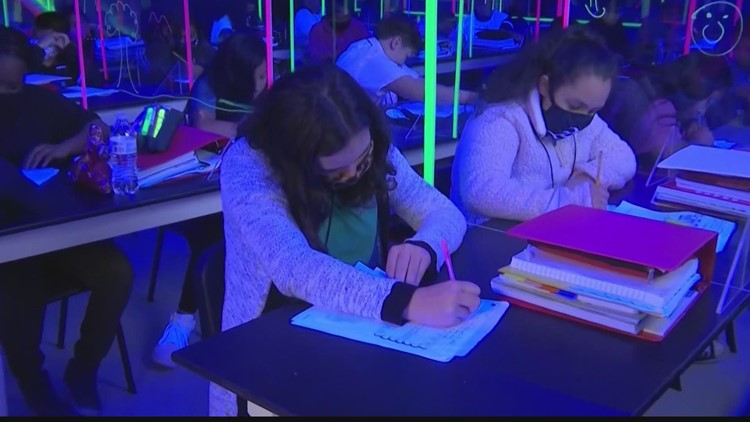 Tennessee Valley schools masking policies for 2021-2022 school year