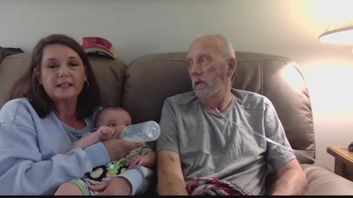 Albertville COVID survivor's family on severity of virus