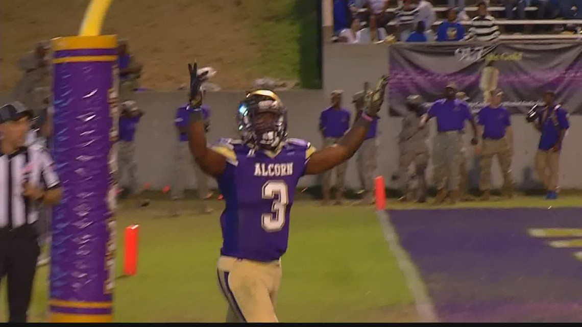 Alcorn State will opt-out of the SWAC's 2021 spring football season
