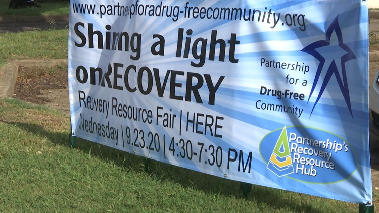 Drug abuse risks high during pandemic: Partnership for a Drug Free Community to hold Resource Fair