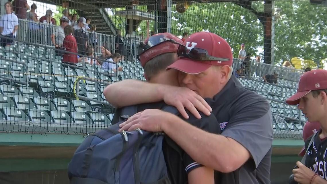 Hartselle falls to Faith Academy in AHSAA Class 6A Baseball Championship