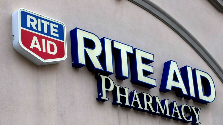 Rite Aid to provide COVID-19 vaccine to children ages 12 and up