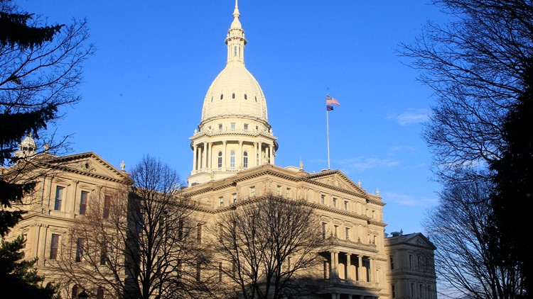 Groups sue over maneuver that weakened wage, sick time laws in Michigan