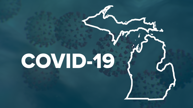 Coronavirus updates, May 14: Lt. Gov. Gilchrist visiting Grand Rapids to encourage vaccinations